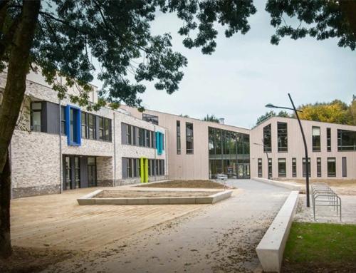 Nieuwbouw MFA Midden