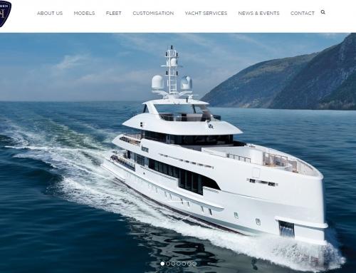 Heesen Yachts – Gehele WTB-installatie