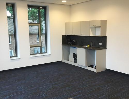 Kindcentrum – Gehele WTB-installatie