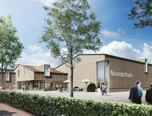 Het Noorderhuis Noordeloos – nieuwbouw multifunctionele accommodatie