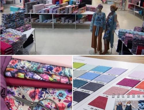 Verhees Textiles Oss – klimaatinstallatie – gasloos