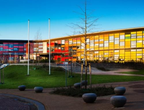 Referentie: Westwijzer is een multifunctioneel gebouw