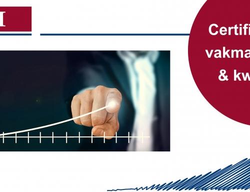 Certificeringsregeling cv-installateurs komt er!